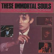 Click here for more info about 'These Immortal Souls - Get Lost (Don't Lie)'