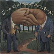 Click here for more info about 'Thijs Van Leer - Nice To Have Met You - Sealed'