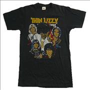 Click here for more info about 'Thin Lizzy - 1982 UK Tour'