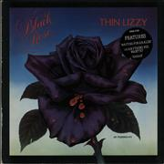 Click here for more info about 'Thin Lizzy - Black Rose - Stickered Sleeve'