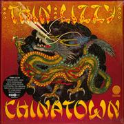 Click here for more info about 'Thin Lizzy - Chinatown + Demos - RSD 2020 - Sealed'