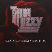 Click here for more info about 'Thin Lizzy - Classic Album Selection'