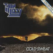Click here for more info about 'Thin Lizzy - Cold Sweat - Double Pack'