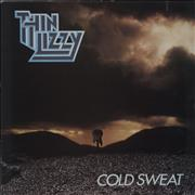 Click here for more info about 'Thin Lizzy - Cold Sweat'