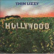 Click here for more info about 'Thin Lizzy - Hollywood'