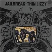 Click here for more info about 'Thin Lizzy - Jailbreak - 1st - EX'