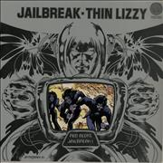 Click here for more info about 'Thin Lizzy - Jailbreak - 1st'