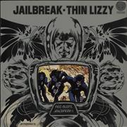 Click here for more info about 'Thin Lizzy - Jailbreak - EX'