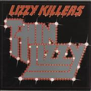 Click here for more info about 'Lizzy Killers'