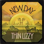 Click here for more info about 'Thin Lizzy - New Day EP - EX'