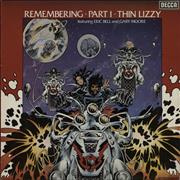 Click here for more info about 'Thin Lizzy - Remembering Part 1'