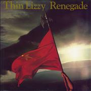 Click here for more info about 'Thin Lizzy - Renegade - shrink'