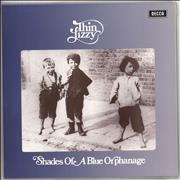 Click here for more info about 'Thin Lizzy - Shades Of A Blue Orphanage - 180gm Vinyl - Sealed'