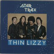 Click here for more info about 'Thin Lizzy - Star Trax'
