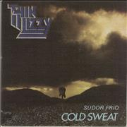 Click here for more info about 'Thin Lizzy - Sudor Frio'
