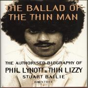 Click here for more info about 'Thin Lizzy - The Ballad Of The Thin Man'