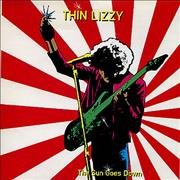 Click here for more info about 'Thin Lizzy - The Sun Goes Down'