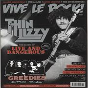 Click here for more info about 'Thin Lizzy - Vive Le Rock!'