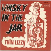 Click here for more info about 'Thin Lizzy - Whisky In The Jar'