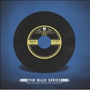 Click here for more info about 'Third Man Records - The Blue Series - The Story Behind The Color'