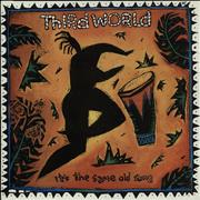 Click here for more info about 'Third World - It's The Same Old Song'