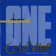 Click here for more info about 'Third World - One Cold Vibe (Couldn't Stop Dis Ya Boogie)'