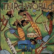 Click here for more info about 'Third World - Talk To Me'