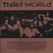 Click here for more info about 'Third World - The Story's Been Told'