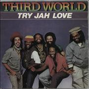 Click here for more info about 'Third World - Try Jah Love'