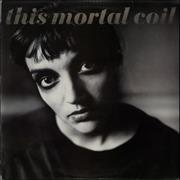 Click here for more info about 'This Mortal Coil - Blood'