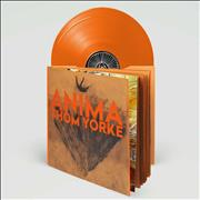 Click here for more info about 'Thom Yorke - Anima - 180gram Orange Vinyl - Deluxe'
