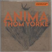 Click here for more info about ' - Anima - Orange Vinyl - Sealed'