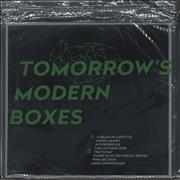 Click here for more info about 'Thom Yorke - Tomorrow's Modern Boxes - Sealed'