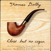 Click here for more info about 'Thomas Dolby - Close But No Cigar - Part 2'