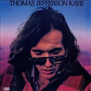 Click here for more info about 'Thomas Jefferson Kaye - Thomas Jefferson Kaye - Factory Sample'