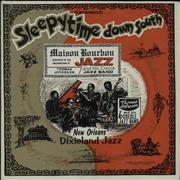 Click here for more info about 'Thomas Jefferson - Sleepytime Down South'
