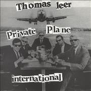 Click here for more info about 'Thomas Leer - Private Plane/ International'