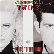 Click here for more info about 'Thompson Twins - Close To The Bone'