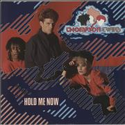 Click here for more info about 'Thompson Twins - Hold Me Now'
