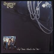 Click here for more info about 'Thompson Twins - Lay Your Hands On Me'