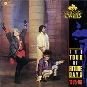 Click here for more info about 'Thompson Twins - The Tour Of Future Days 1985-86'