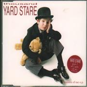 Click here for more info about 'Thousand Yard Stare - Version Of Me EP - Part 2'