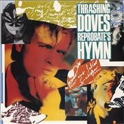 Click here for more info about 'Thrashing Doves - Reprobate's Hymn'