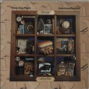 Click here for more info about 'Three Dog Night - American Pastime - Sealed'