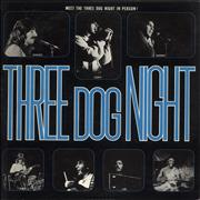Click here for more info about 'Three Dog Night - Meet The Three Dog Night In Person!'