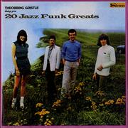 Click here for more info about 'Throbbing Gristle - 20 Jazz Funk Greats'