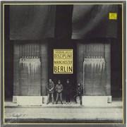 "Throbbing Gristle Discipline UK 12"" vinyl"