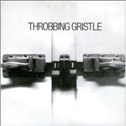 Click here for more info about 'Throbbing Gristle - Five Knuckle Shuffle'