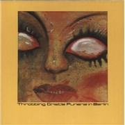 Throbbing Gristle Funeral In Berlin Germany vinyl LP