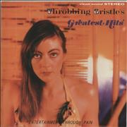 Click here for more info about 'Throbbing Gristle - Greatest Hits: Entertainment Through Pain - Sealed'